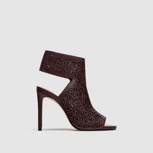 Zara shoes (1300)